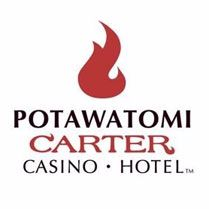 Trivera Client Potawatomi Carter casino and hotel